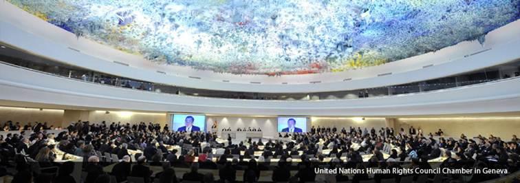 新着情報:国連自由権規約人権委...